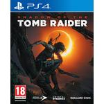 Platform PlayStation 4 Games price comparison Shadow of the Tomb Raider