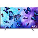 2018 - QLED TVs price comparison Samsung QE49Q6FN