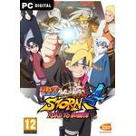 Fighting PC Games Naruto Shippuden: Ultimate Ninja Storm 4 - Road to Boruto