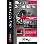 digiCOVER Basic Nikon D610