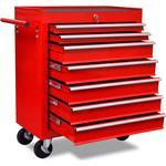 Tool Trolley vidaXL 141955