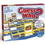 Guess who Board Games Hasbro Guess Who?
