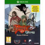 Strategy Xbox One Games price comparison The Banner Saga Trilogy: Bonus Edition
