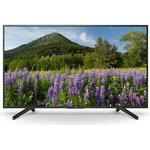 LCD TVs price comparison Sony KD-43XF7073