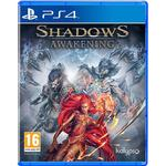 Real-Time Tactics (RTT) PlayStation 4 Games price comparison Shadows Awakening