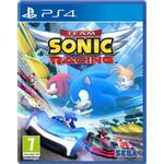 Racing PlayStation 4 Games Team Sonic Racing