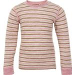 Long sleeve - Tops Children's Clothing CeLaVi Wonder Wollies Bluse - Dusky Orchid (330203-6920)