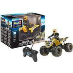 RC Cars Revell Quadbike New Dust Racer RTR 24641