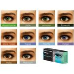 Coloured Lenses Bausch & Lomb SofLens Natural Colors 2-pack