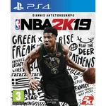 Management PlayStation 4 Games price comparison NBA 2K19