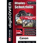 digiCOVER Premium Canon EOS M5 / M6
