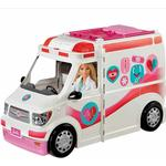 Doll Vehicles on sale Barbie Care Clinic Vehicle