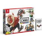 Gaming Accessories Nintendo Labo: Vehicle Kit
