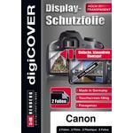 digiCOVER Basic Canon EOS M5/M6