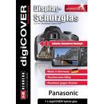 digiCOVER Hybrid Glas Panasonic DMC-GX800