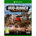 Racing - Racing simulator Xbox One Games Spintires: MudRunner - American Wilds Edition