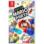 Strategy Nintendo Switch Games Super Mario Party