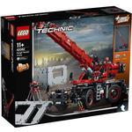 Lego Technic Lego Technic Rough Terrain Crane 42082
