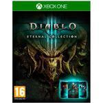 Compilation Xbox One Games Diablo III: Eternal Collection