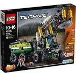 Lego Technic Forest Machine 42080