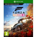 3+ Xbox One Games Forza Horizon 4