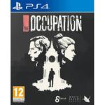PlayStation 4 Games price comparison The Occupation
