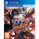 Music PlayStation 4 Games price comparison Persona 5: Dancing In Starlight