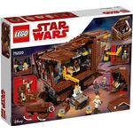 Lego Star Wars price comparison Lego Star Wars Sandcrawler 75220