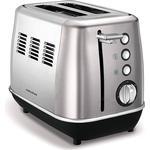 Stainless Steel Toasters Morphy Richards Evoke 2 Slot