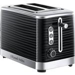 Frozen Bread Setting Toasters Russell Hobbs Inspire 2 Slot