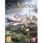 Turn-Based Tactics (TBT) PC Games Sid Meier's Civilization V