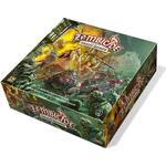 Miniatures Games - Co-Op CMON Zombicide: Green Horde