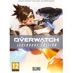 Adventure PC Games Overwatch - Legendary Edition