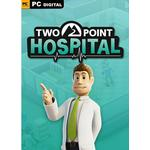 Construction PC Games Two Point Hospital