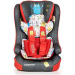 Brown - Booster Seats Cosatto Hubbub Isofix