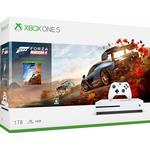 Forza Horizon 4 Game Consoles Deals Microsoft Xbox One S 1TB - Forza Horizon 4