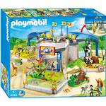 Play Set - Elephant Playmobil Baby Animal Zoo 4093