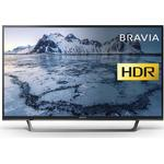 Smart TV - SCART TVs price comparison Sony Bravia KDL-40WE663