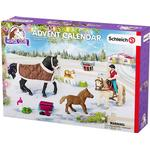 Advent Calendar Advent Calendar price comparison Schleich Horses Advent Calendar 2017 97447