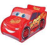 Play Tent - Plasti Kid-Active Disney Cars Lightning McQueen Play Tent