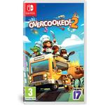 Simulation Nintendo Switch Games Overcooked! 2
