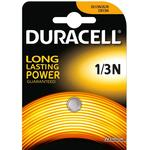 Lithium - Button Cell Batteries Duracell DL1/3N