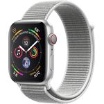 Apple Watch Series 4 Cellular 44mm Aluminum Case with Sport Loop