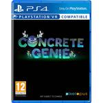 VR Support (Virtual Reality) PlayStation 4 Games price comparison Concrete Genie