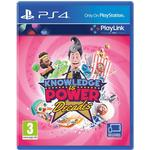 Party PlayStation 4 Games price comparison Knowledge is Power: Decades