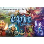 Strategy Games Gamelyngames Tiny Epic Defenders (Second Edition)