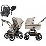 Pushchairs Emmaljunga NXT90 F (Duo) (Travel system)