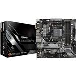 Motherboards price comparison Asrock B450M Pro4