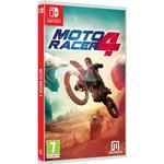 Racing Nintendo Switch Games Moto Racer 4