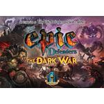 Family Board Games Gamelyngames Tiny Epic Defenders: The Dark War